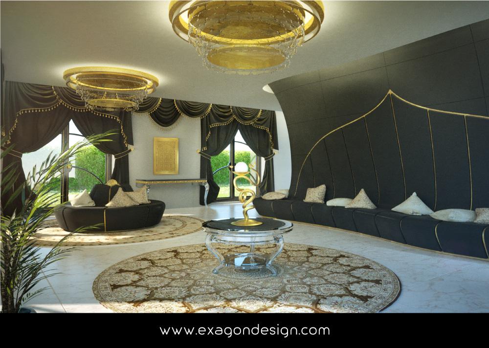 Ambasciata-Kuwait-interior-luxury-design-exagon-design_01