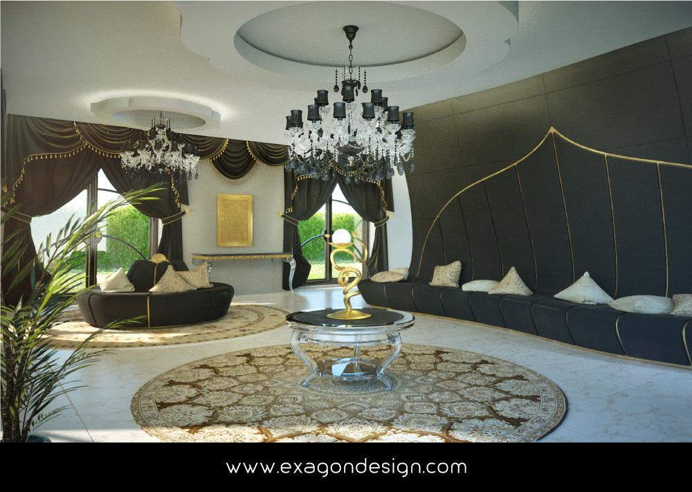 Ambasciata-Kuwait-interior-luxury-design-exagon-design_02