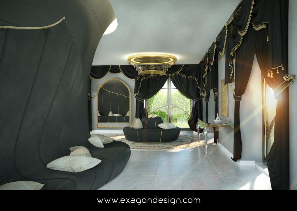 Ambasciata-Kuwait-interior-luxury-design-exagon-design_03