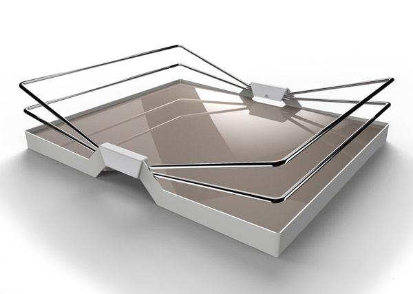 Exagon_Design_Product_Siderplast Plate Rack