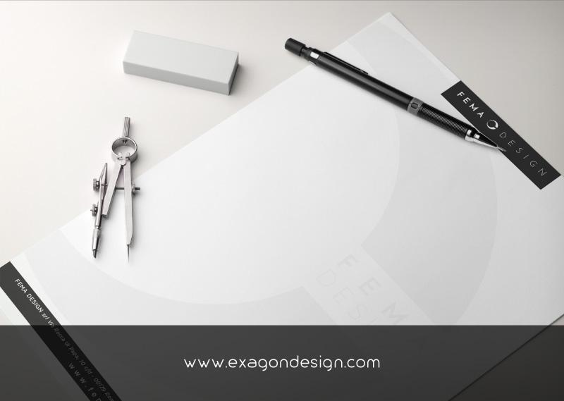FEMA-Corporate-Paper-Graphic-Design