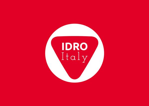 Idroitaly-Identity-Design