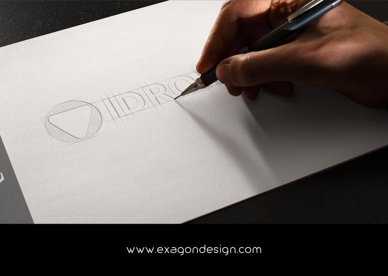 Idroitaly-Logo-Studio-Design