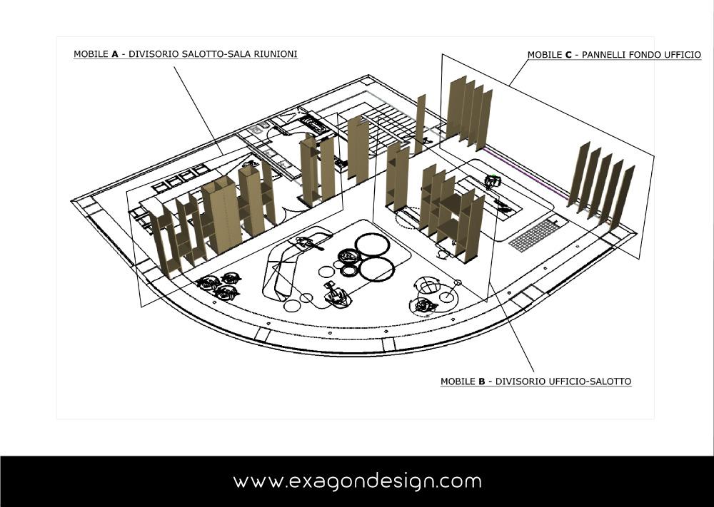 Italpepe-Uffici-Amministrativi-plexiglas-legno-exagon-design_04
