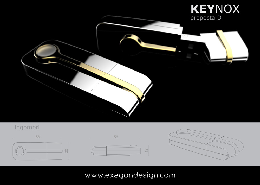 KeyNox_usb-security-key-exagon_design_06