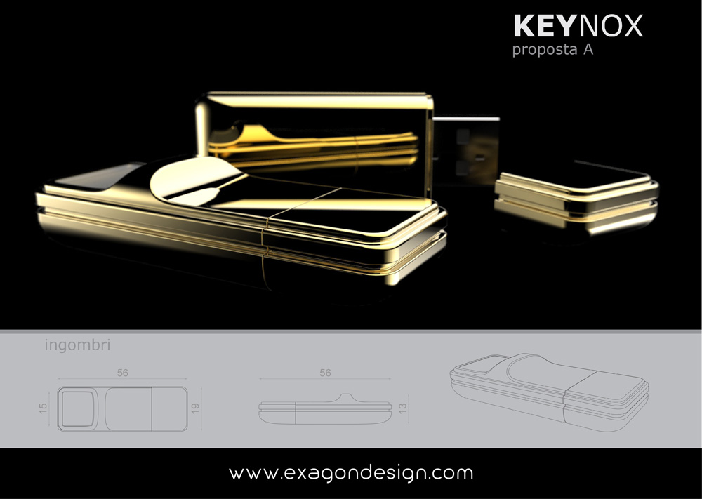 KeyNox_usb-security-key-exagon_design_08