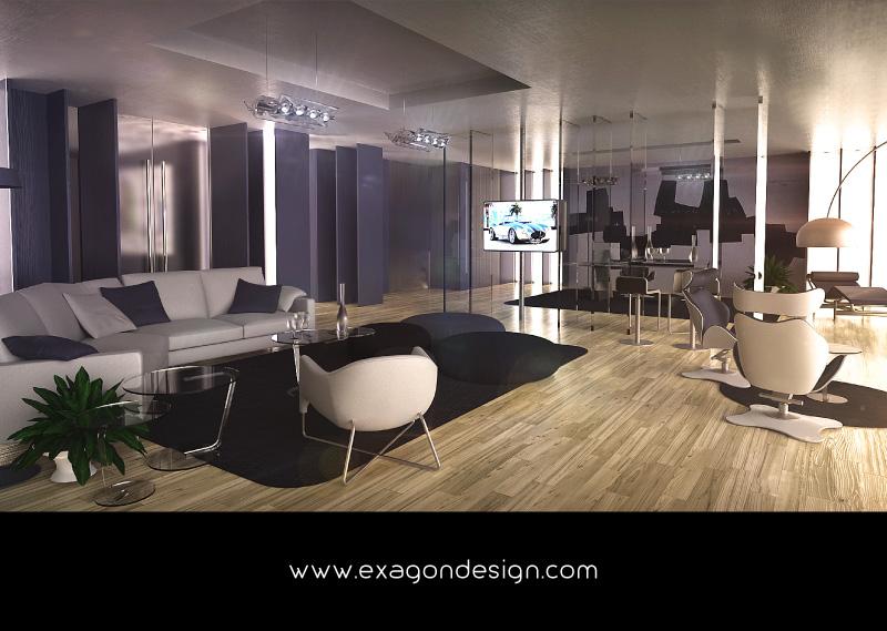 Luxury-Office-Design-Plexiglass