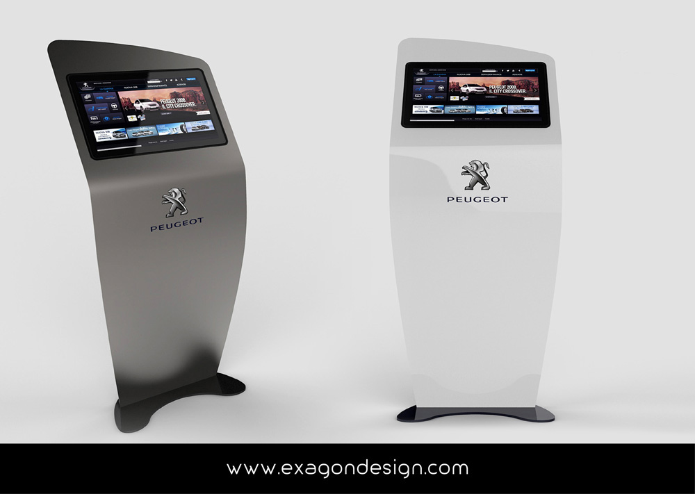 Peugeot-display-support_exagon_design_02