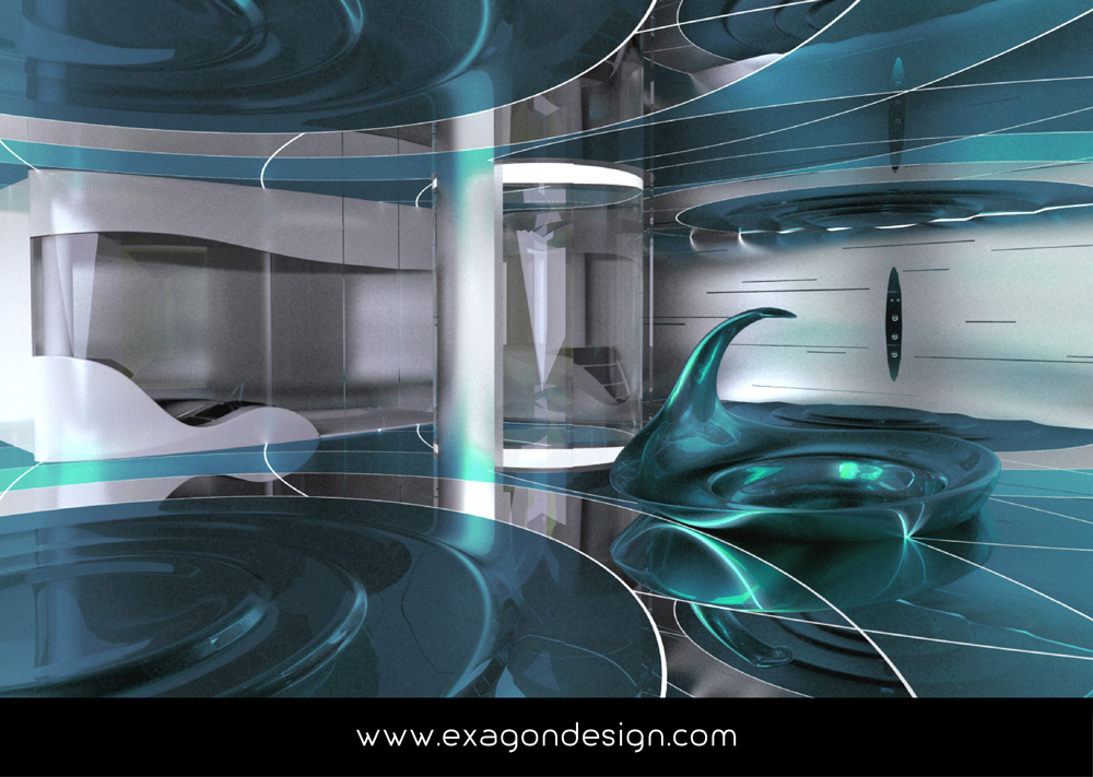 Privilege_Wellness_Mujer-spa-bathroom_exagon_design_02