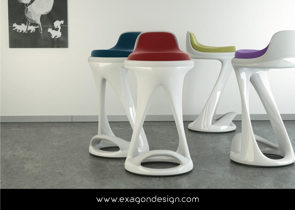 Sedute-organic-shape_exagon_design_05