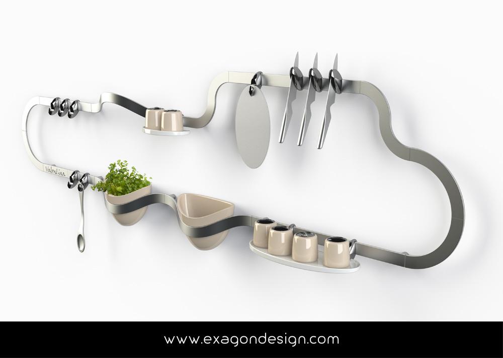 Siderplast-kitchen-complements_exagon_design_02