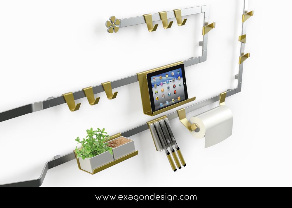 Siderplast_Linea-Cucina_exagon_design_03