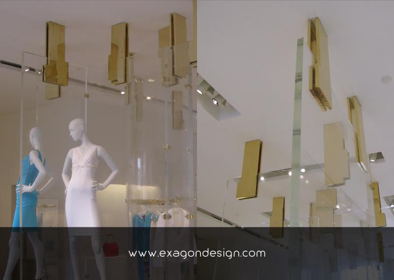 Versace-Shop-Plexiglass-Design