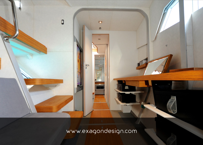 Yacht-Design-Diamante-GuestRoom
