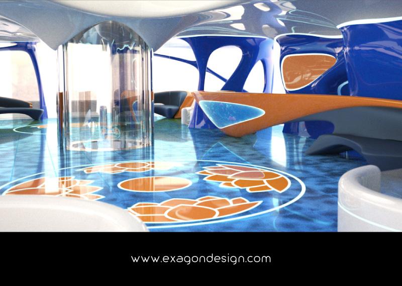 Yacht-Privilege-Lounge-Disco-Bar