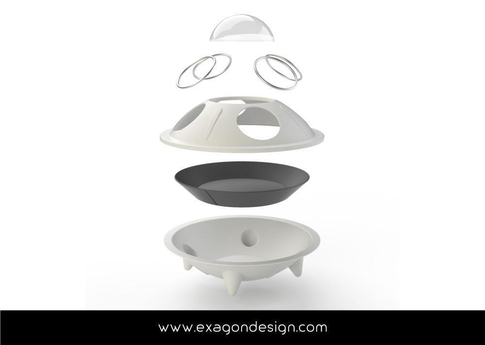 Pet-Design-cuccia-per-gatti-ufo-exagon-design_01