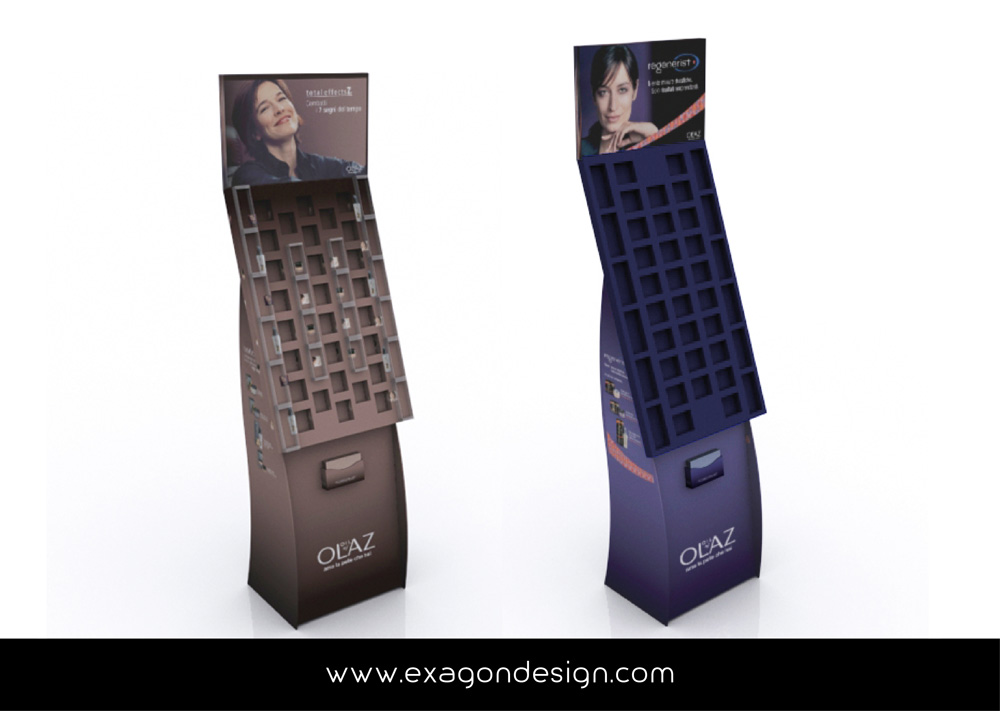 Espositore_Da_Terra_Satnd_Floor_OilofOlaz_Exagon_Design-03