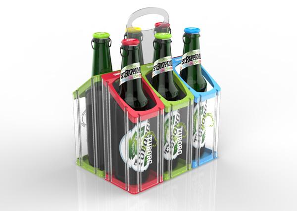 Porta_bottiglie_Tuborg_exagon_design_00