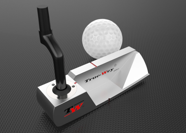 Putter_Golf_truewey_exagon_design_009