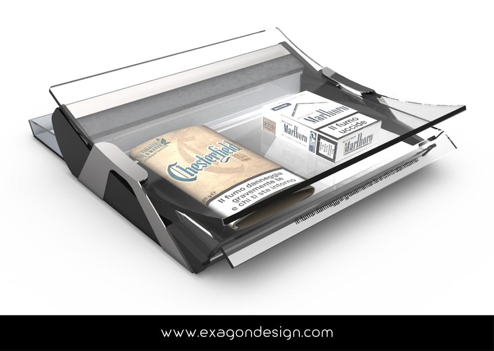 Rendiresto_Philip_Morris_exagon_design_01