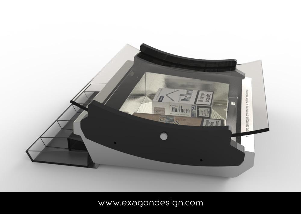 Rendiresto_Philip_Morris_exagon_design_04