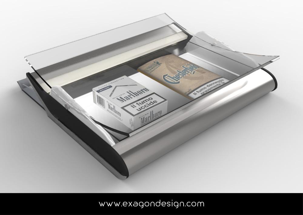 Rendiresto_Philip_Morris_exagon_design_06