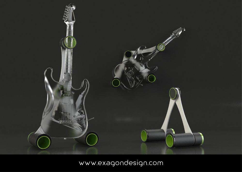 Supporto_chitarre_universale_Exagon_Design_01