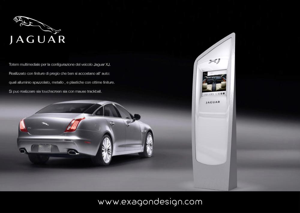 Totem_Interattivo_Interactive_Display_Automotive_Jaguar_Exagon_Design-02-01