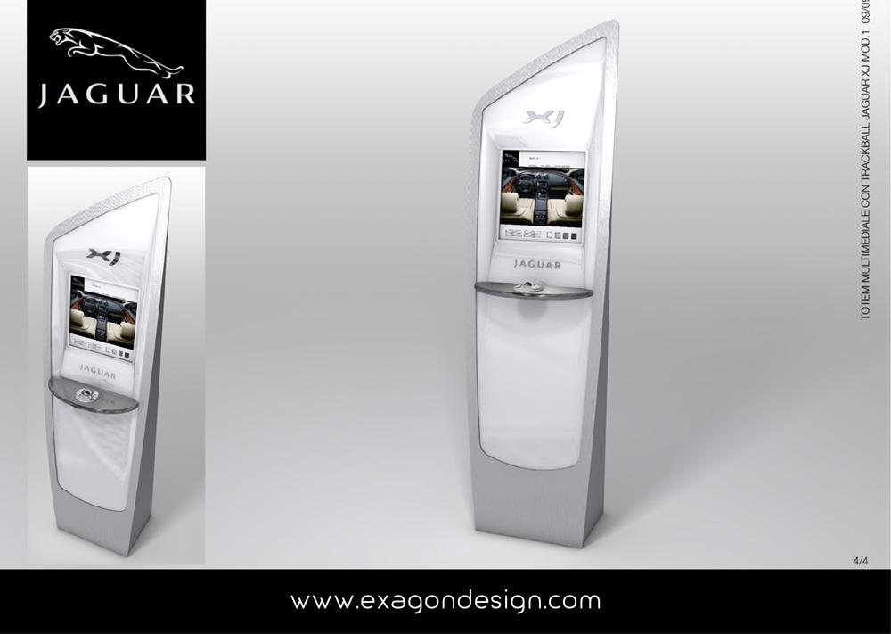 Totem_Interattivo_Interactive_Display_Automotive_Jaguar_Exagon_Design-04-01