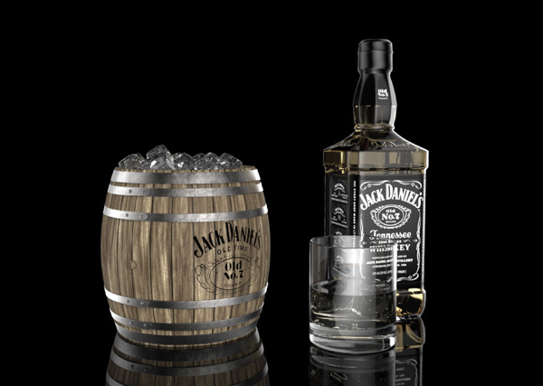 Visual_merchandising_Jack_Daniels_exagon_design_00-01