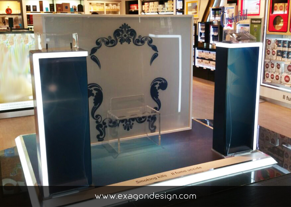 isola_promozionale_promotional_stand_chesterfield_exagon_design_01