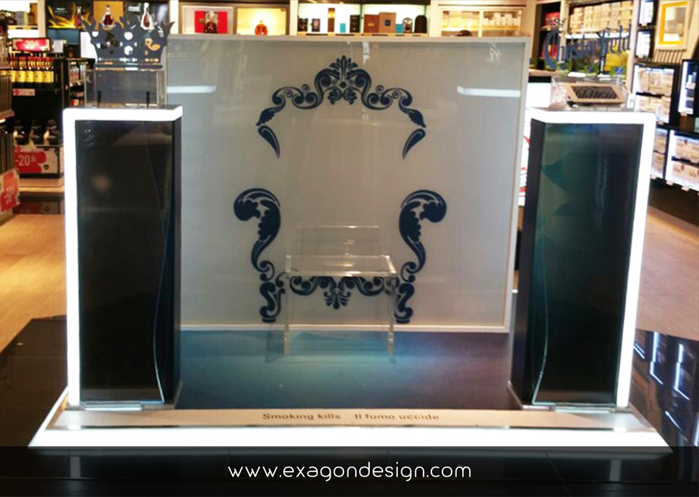 isola_promozionale_promotional_stand_chesterfield_exagon_design_02