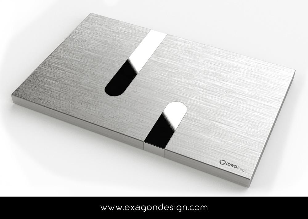pulsante_arredo_bagno_idroitaly_exagon_design_07-01