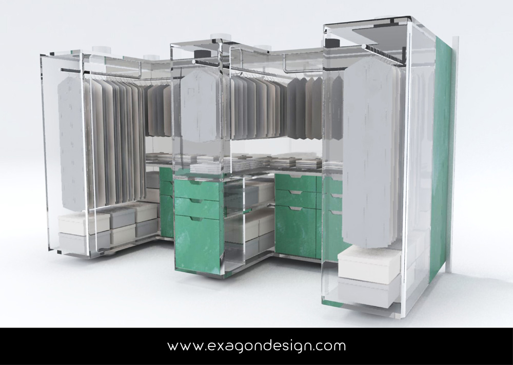 Armadio_plexi_PrivilegeYard_exagon-design_01