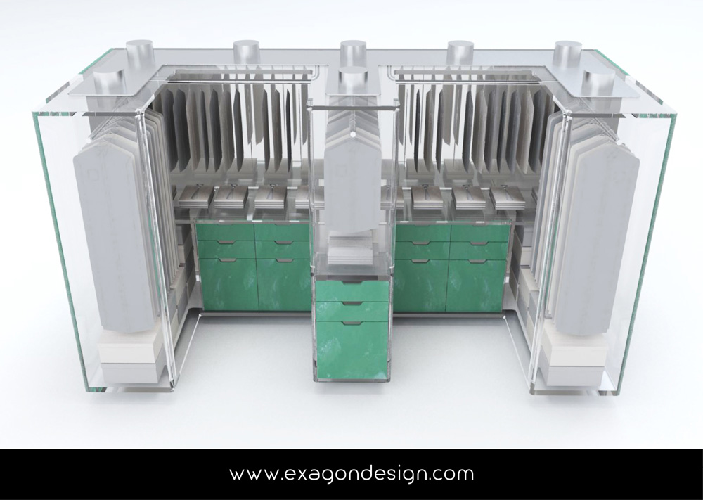 Armadio_plexi_PrivilegeYard_exagon-design_02