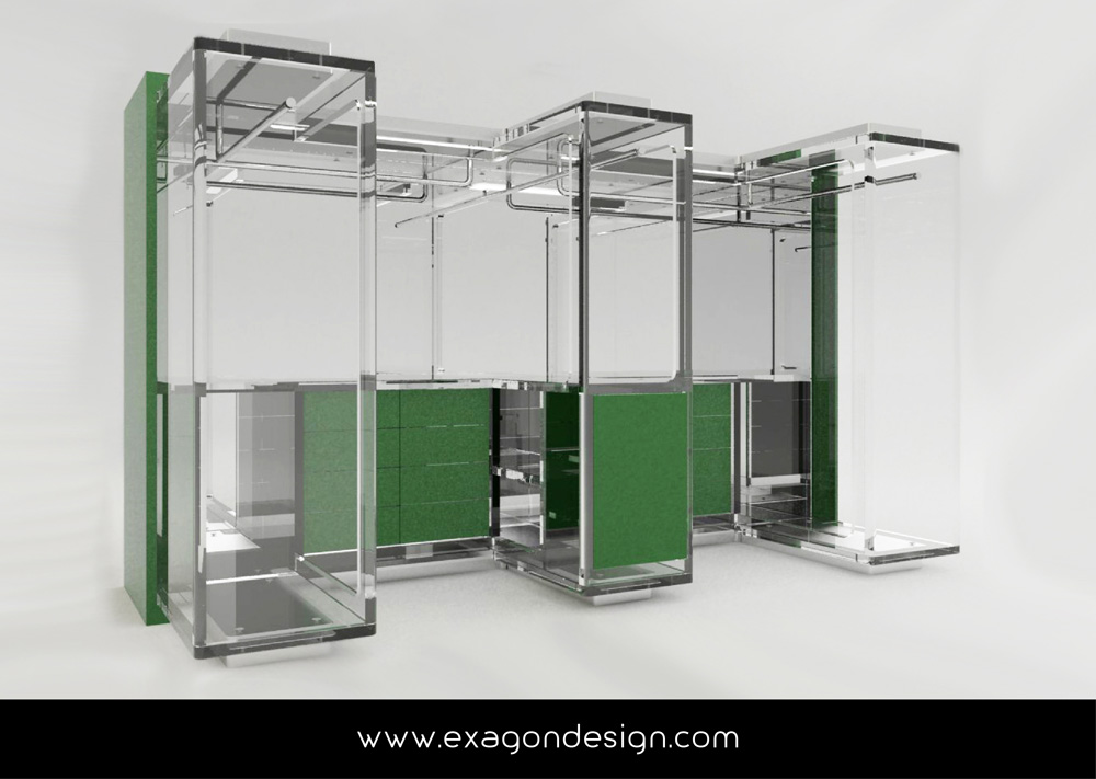 Armadio_plexi_PrivilegeYard_exagon-design_03