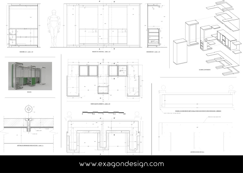 Armadio_plexi_PrivilegeYard_exagon-design_04