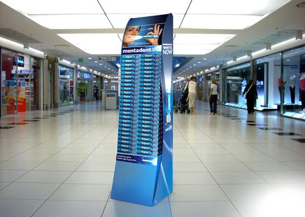 Espositore_Da_Terra_Satnd_Floor_Mentadent_Unilever_Exagon_Design-01