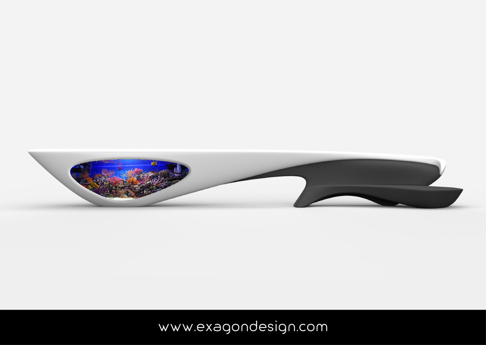 Privilege_Bancone_exagon_design_01
