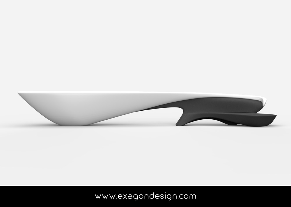 Privilege_Bancone_exagon_design_03