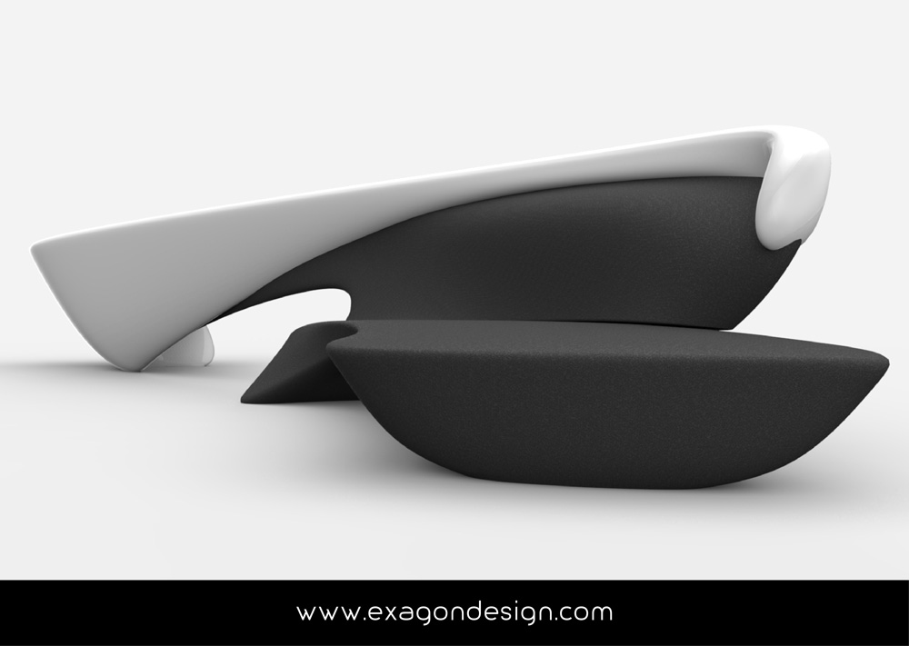 Privilege_Bancone_exagon_design_06