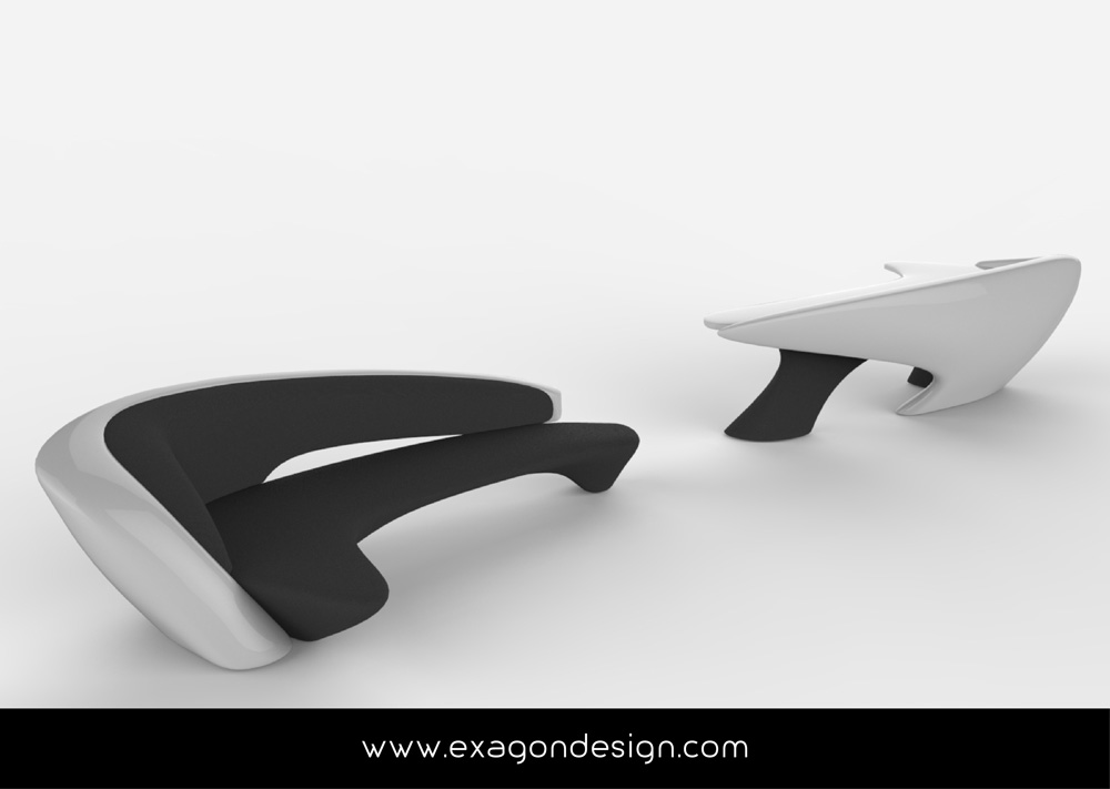 Privilege_Bancone_exagon_design_08
