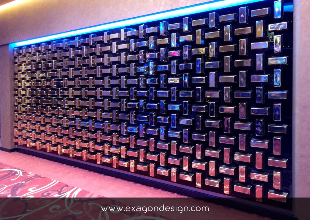 Jackpot_decorazione-Parete-lingotti-oro_exagon_design_03
