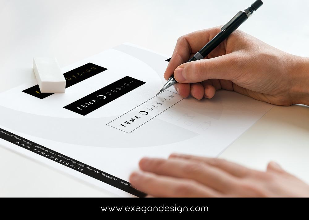 Grafica-Logo-Brand-Fema_Exagon-Design-01