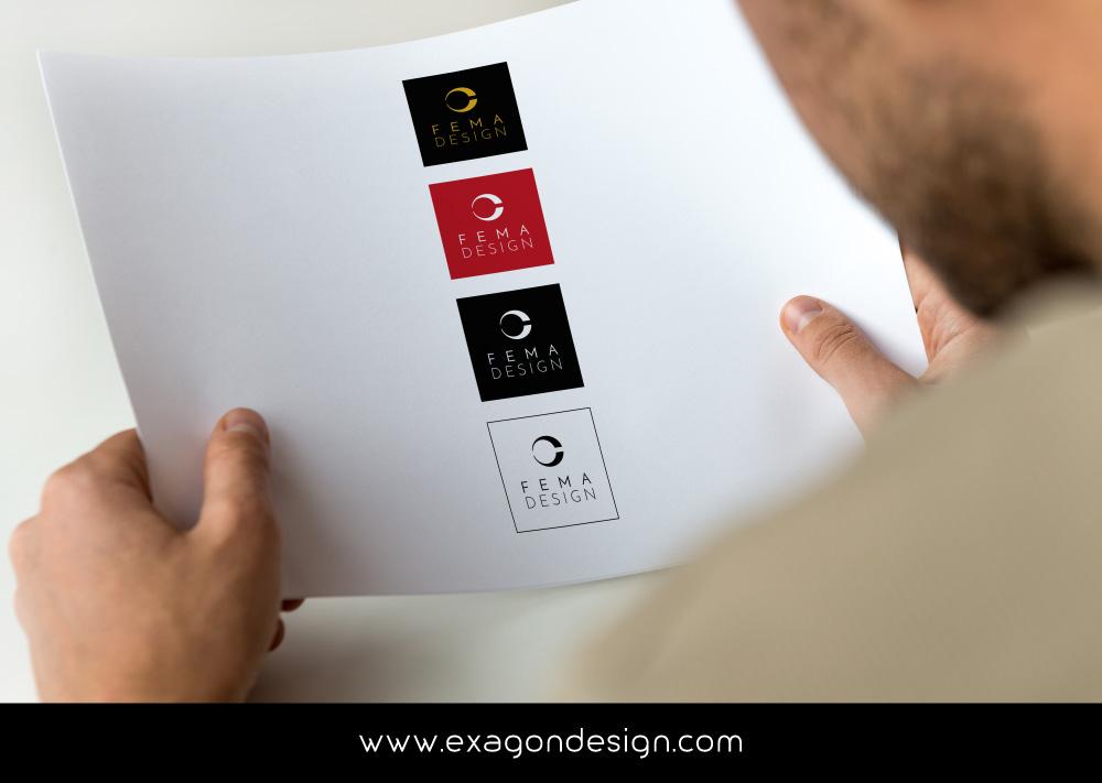 Grafica-Logo-Brand-Fema_Exagon-Design-03