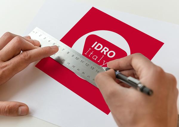 Graphic-Design-Logo-Idroitaly_Exagon-Design_00