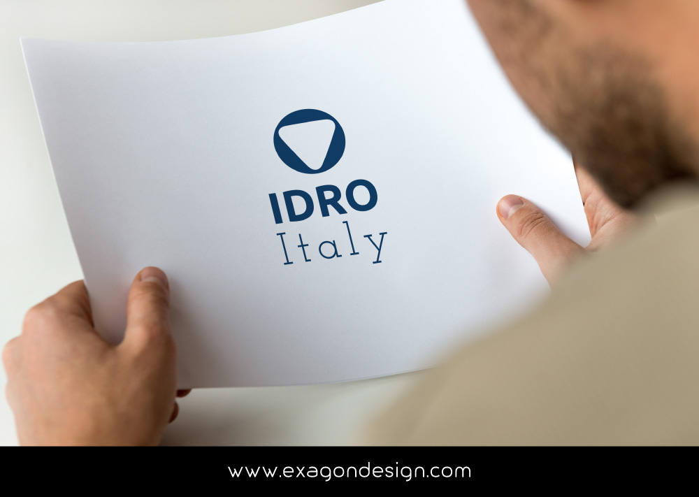 Graphic-Design-Logo-Idroitaly_Exagon-Design_03