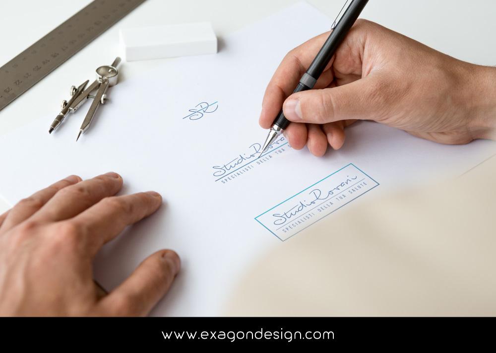 Studio-del-Logo-Clinica-Rovani_Exagon-Design-01