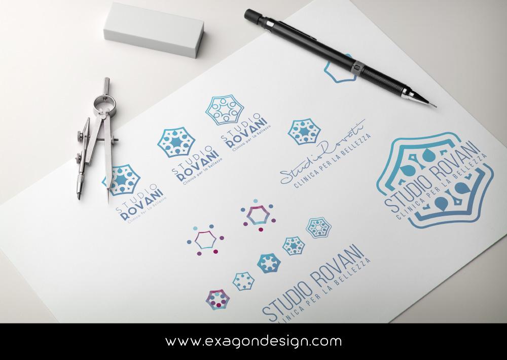Studio-del-Logo-Clinica-Rovani_Exagon-Design-04